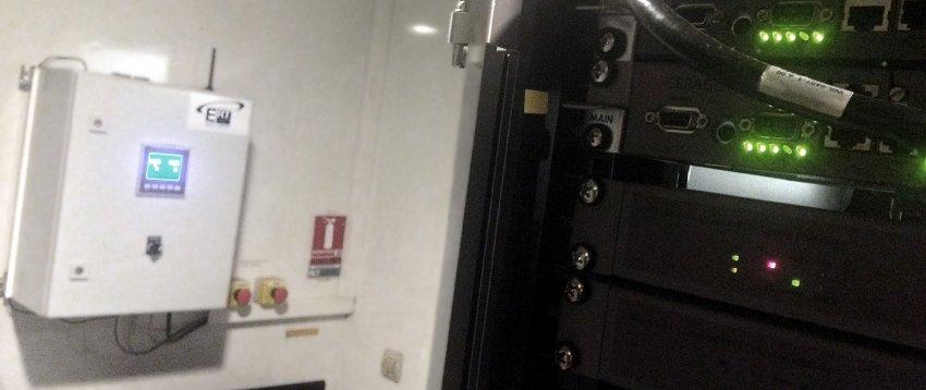 Prix climatisation salle serveur